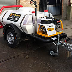 3000 psi Jet Washer hire
